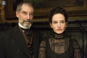 Vanessa Ives e Sir Malcolm Murray