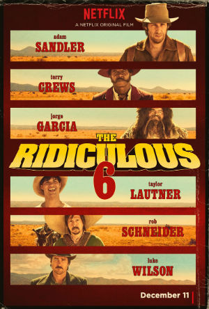 The_Ridiculous_6_poster